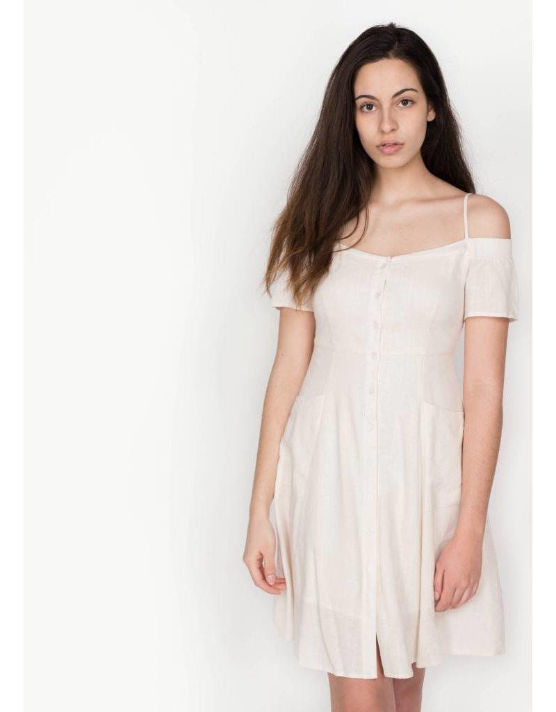 ASTR KENNA DRESS