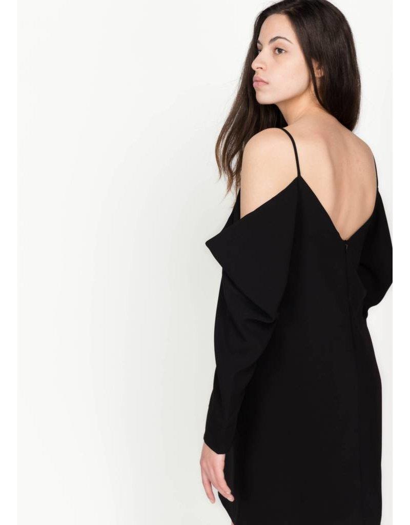CAARA FLATIRON DRESS