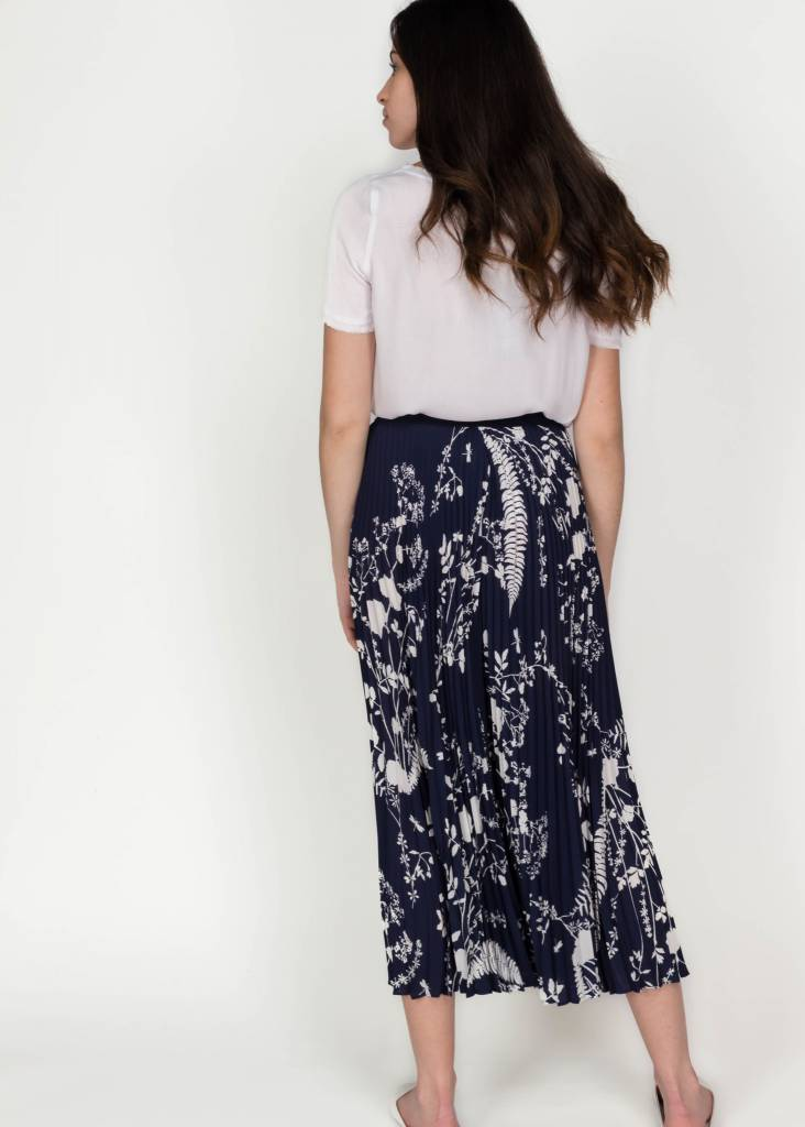 RAFAELA PRINTED PANTS
