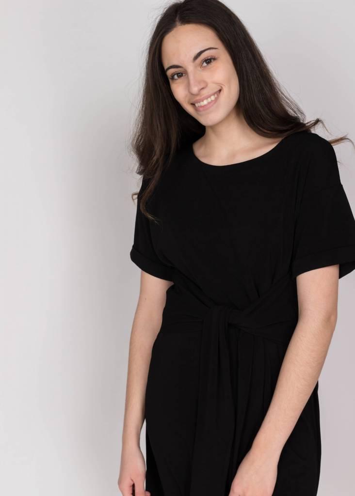ALEXA TIE DRESS
