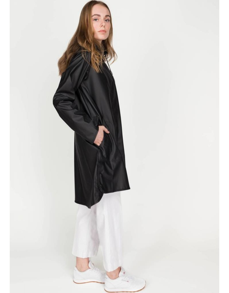 ILSE JACOBSEN RAIN71 BLACK