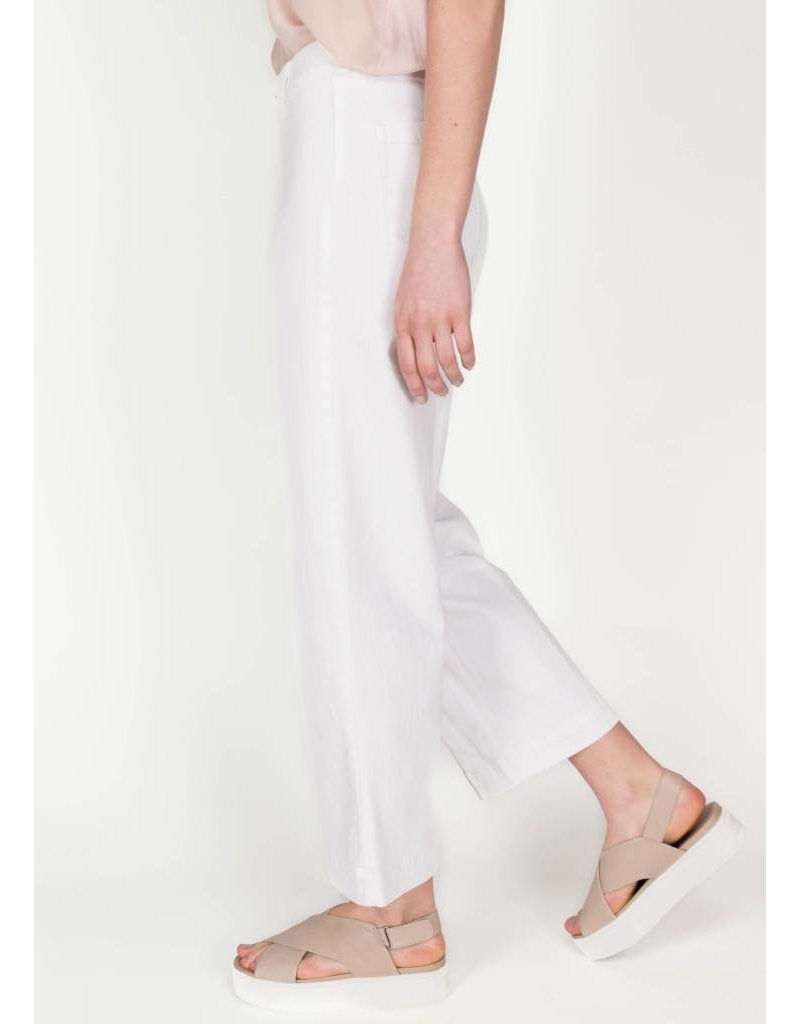 CLEAN FRONT NELLIE CULOTTE