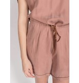 YAYA PLAYSUIT ROSEWOOD