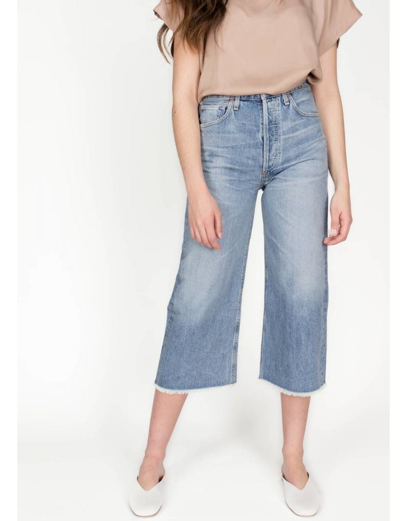 EMMA WIDE LEG CROP STAX