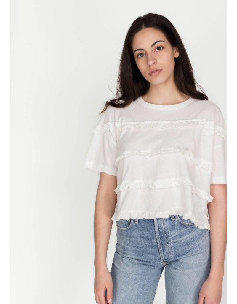 CURRENT/ELLIOT THE CLAUDIA TEE