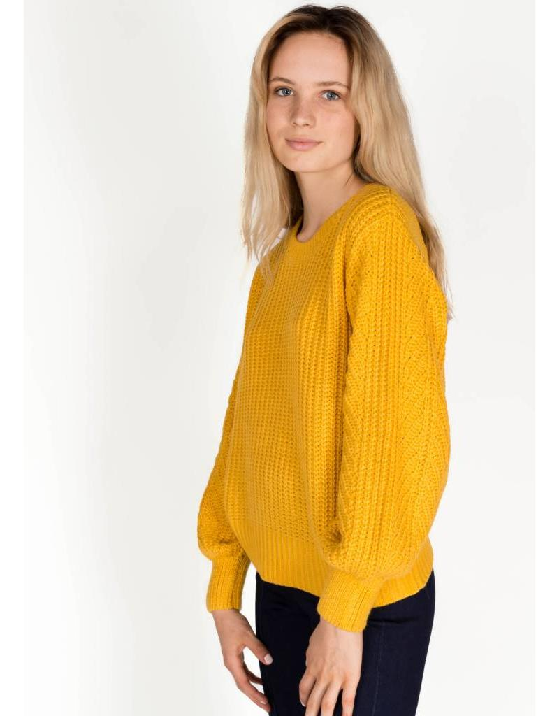 HEARTLOOM ELSIE SWEATER