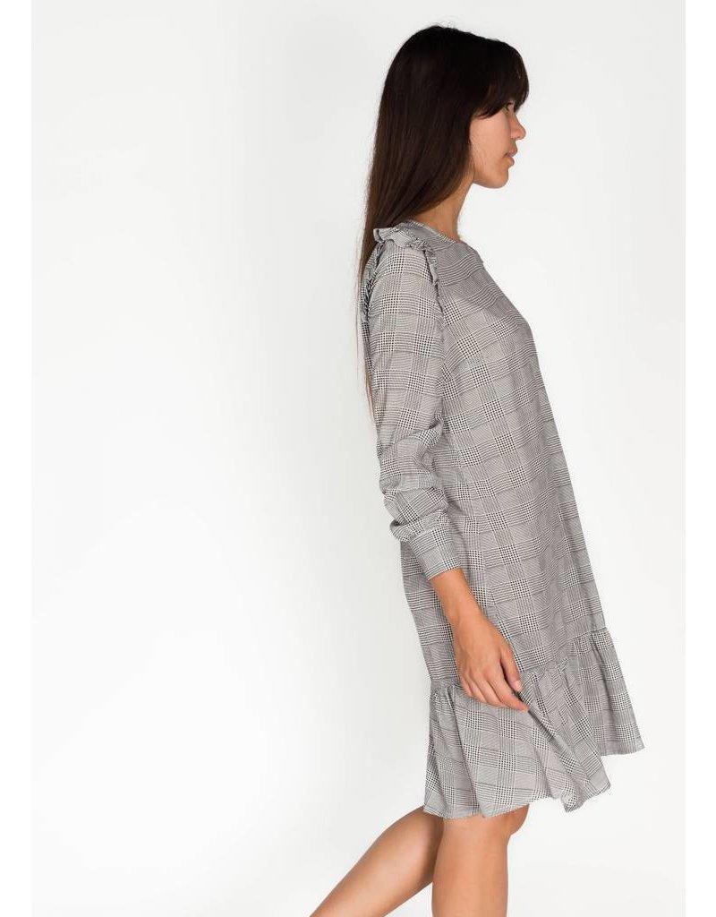 BARBETTE SHORT DRESS