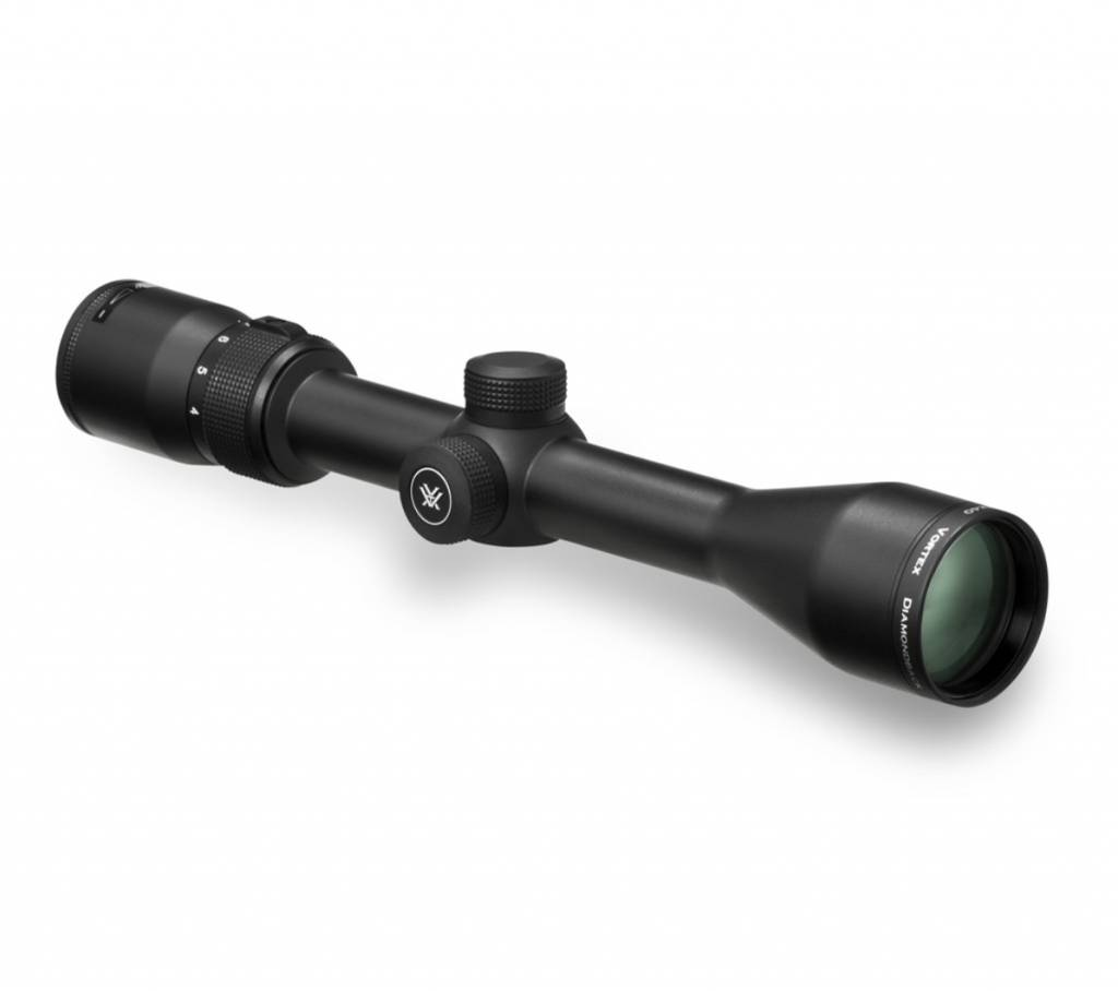 Vortex Optics Vortex Diamondback 4-12x40 Riflescope BDC
