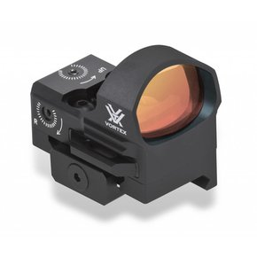 Vortex Optics Vortex Razor Red Dot - 6 MOA Dot