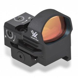 Vortex Optics Vortex Razor Red Dot - 6 MOA Dot