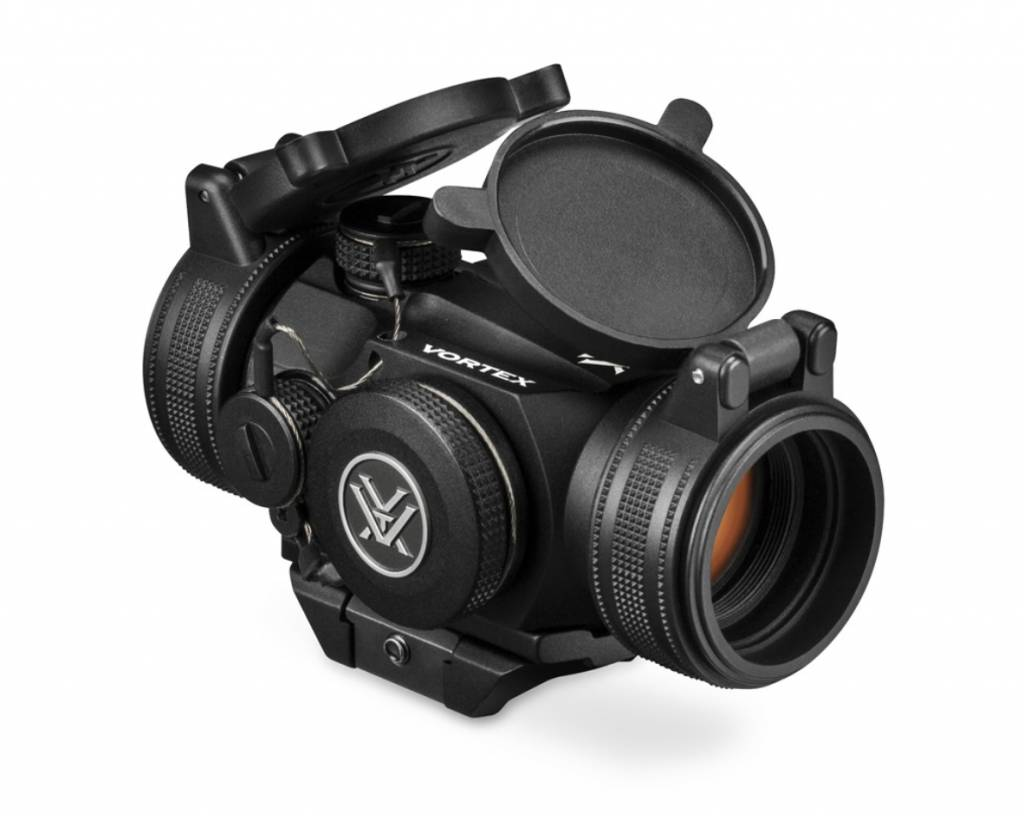 Vortex Optics Vortex SPARC II Red Dot Scope