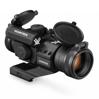 Vortex Optics Vortex StrikeFire II Red Dot 4 MOA Red/Green Dot