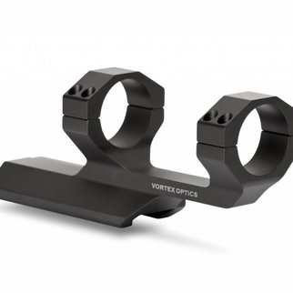 Vortex Optics Vortex Cantilever Ring Mount 30mm with 2-Inch Offset