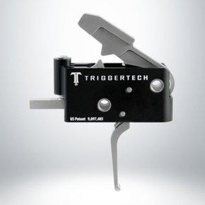 Trigger Tech Trigger Tech Combat Straight AR15 Primary Trigger