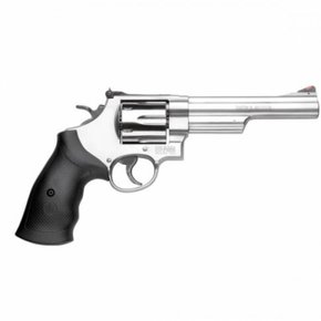 """Smith & Wesson 629, 44 Magnum, 6"""" Barrel, 6 Rounds, Stainless"""