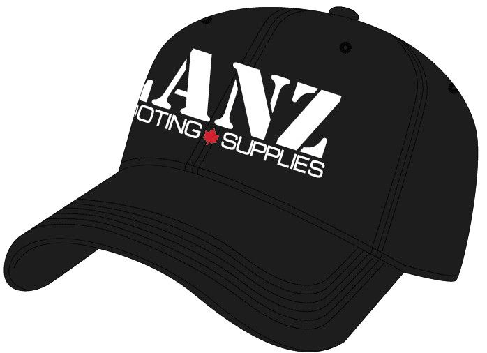 Lanz Lanz Hat - Light Grey
