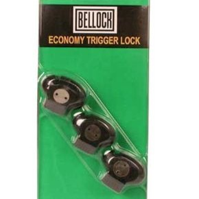 Bellock Economy Trigger Lock - 3 Pack
