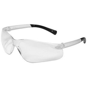 Crew Clear Safety Glasses