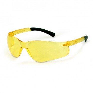 Crew Glasses Crew Yellow Safety Glasses