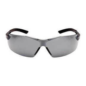Crew Gray Safety Glasses