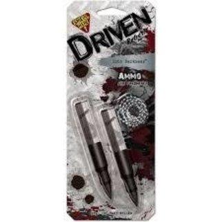 Driven Bullet Air Freshener