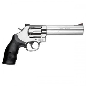 """Smith & Wesson® 686 .357 MAG, 6"""" Barrel, Stainless, 6 Round"""
