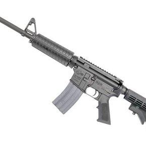 Colt Expanse M4 Rifle 5.56mm 16in Black