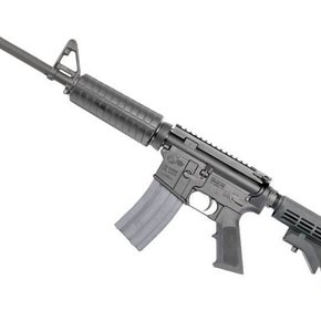 Colt USA Colt Expanse M4 Rifle 5.56mm 16in Black