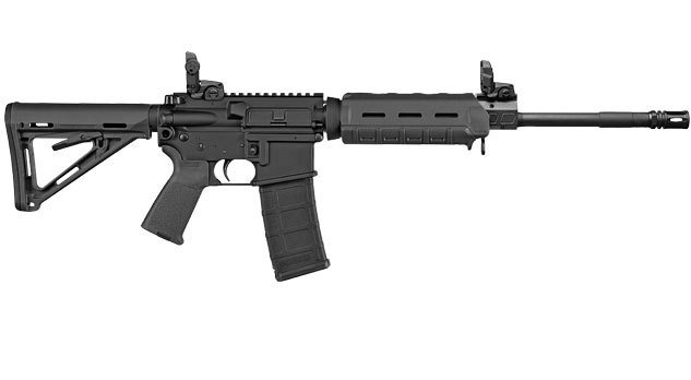 Sig Sauer Sig Sauer M400 Enhanced - 5.56 NATO, 16""