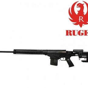 Ruger Precision Rifle Gen 2  .308 Win, 20""