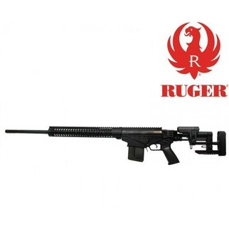 Ruger Ruger Precision Rifle Gen 2  .308 Win, 20""