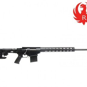 "Ruger Ruger Precision Rifle Gen 2, 6.5 Cred, 24"""