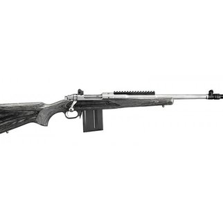 Ruger Ruger Gunsite Scout Rifle 5.56