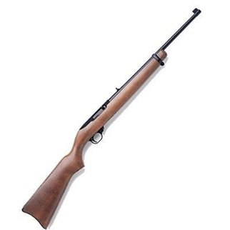 Ruger Ruger 10-22 Birch Stock 22LR