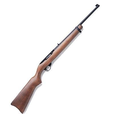 Ruger Ruger 10/22 Birch Stock 22LR