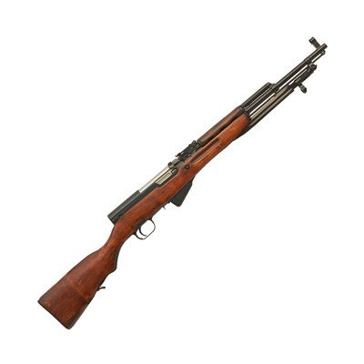 Surplus SKS Soviet 7.62x39