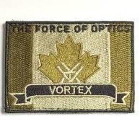 Vortex Canadian Patch