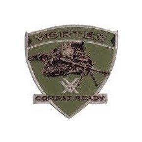 Vortex Combat Ready Patch