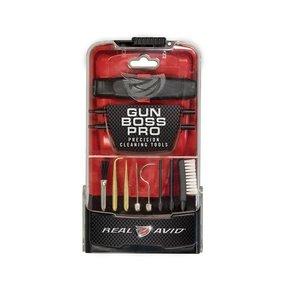 Real Avid Gun Boss Pro Precision Cleaning Tools