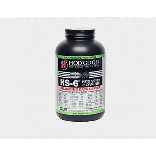 Hodgdon Hodgdon HS-6 1lb