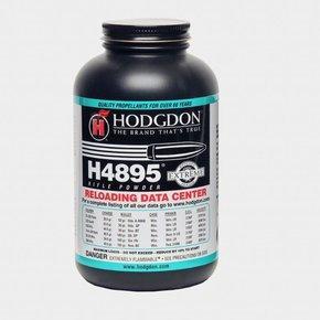 Hodgdon Hodgdon H4895 1lb