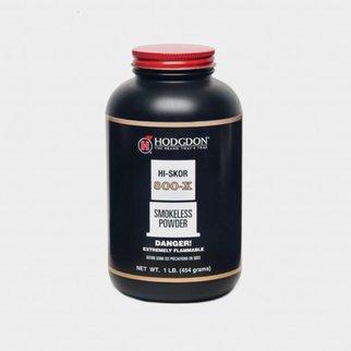 Hodgdon Hodgdon Hi-Skor 800-X 1lb