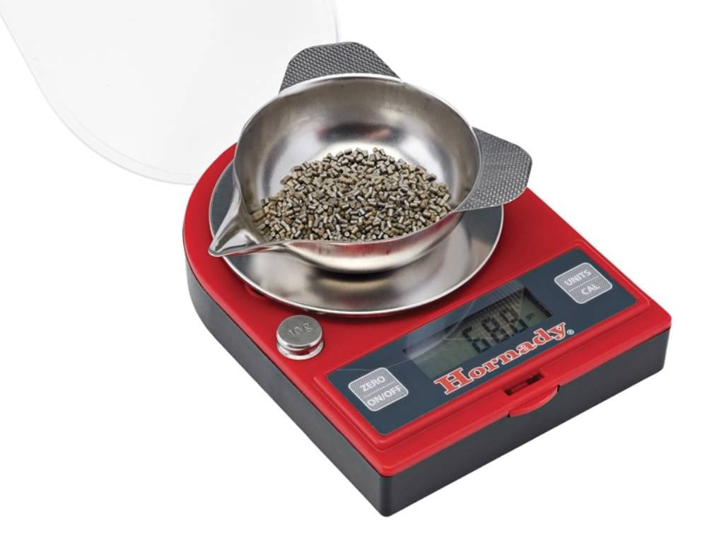 Hornady Hornady G2-1500 Electronic Powder Scale 1500 Grain Capacity