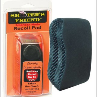 Shooters Friend Shooters Friend Slip On Recoil Pad