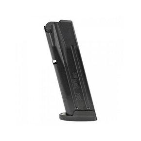 Sig Sauer Sig Sauer P250, P320 Magazine, 9mm Luger, 10 Round, Steel Blued