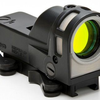 Meprolight MEPRO M21 Day / Night Illuminated Reflex Sight