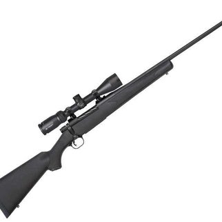 Mossberg Mossberg Patriot 270 Synthetic Vortex Scoped Combo Rifle