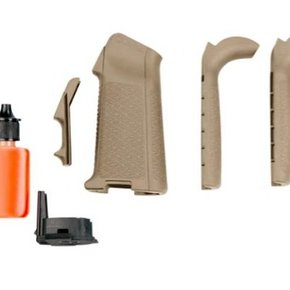 Magpul MIAD GEN 1.1 Grip Kit - TYPE 1 FDE