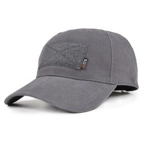 5.11 5.11 Flag Bearer Grey Cap