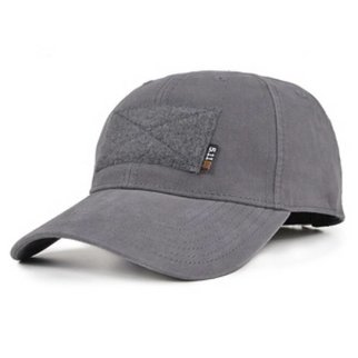 5.11 5.11 Flag Bearer Grey Cap